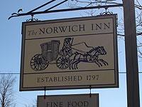 Jasper Murdock's Alehouse, Dining Room & Microbrewery (The Norwich Inn)