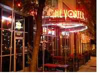 The Vortex Bar & Grill - Midtown