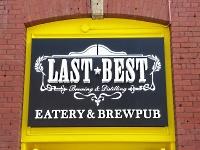 Last Best Eatery & Brewpub