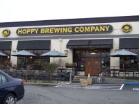 Hoppy Brewing Co.