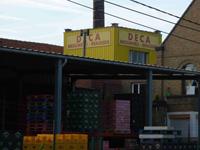 Brouwerij Deca Services NV