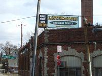 Listermann Brewing Supply & Mfg