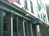 Siné Irish Pub & Restaurant