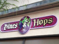 Vines & Hops