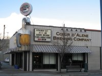Coeur d'Alene Brewing Co.