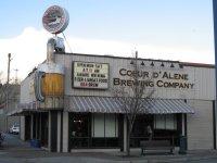 Coeur d'Alene Brewing Co.