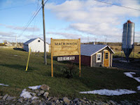 MacKinnon Brothers Brewing Co.