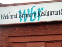 Weiland Brewery Restaurant