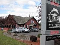 Riverbend Brewing Company