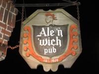Ale 'n 'wich Pub