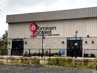 Broken Goblet Brewing Company