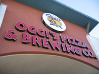 Oggi's Pizza & Brewing Co.