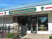 Bilbo's Pizza