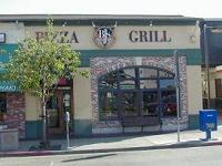 BJ's Pizza & Grill