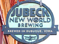 Jubeck New World Brewing