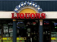 Frontier Beer, Wine & Liquors