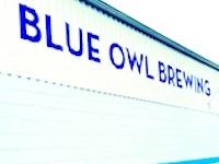 Blue Owl Brewing