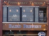 Baird Brewing Company / Fishmarket Taproom
