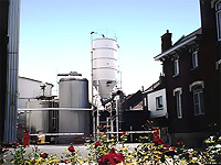 Brasserie Grain d' Orge (Brasserie Jeanne d'Arc SA)