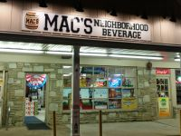 Mac's Neighborhood Beverage
