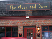 The Moan and Dove