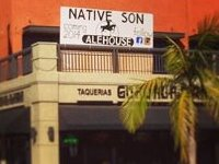 Native Son Alehouse