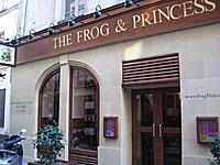 Frog & Princess, The