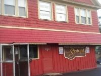 The Spigot Cafe