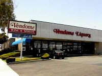 Vendome Wine & Spirits