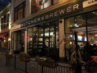 Butcher & the Brewer