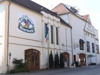 Weissbierbrauerei Kuchlbauer