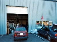 Wolf Brewing Company