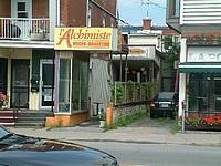 Micro-Brasserie L'Alchimiste
