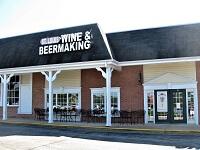 St. Louis Wine & Beermaking / Steampunk Brew Works