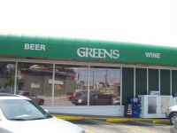 Green's Beverages - Ponce