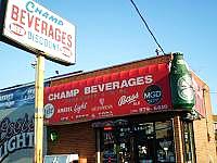 Champ Beverages