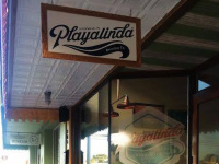 Playalinda Brewing Company - Hardware Store