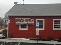 Red Shedman Farm Brewery & Hop Yard