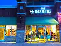 The Open Bottle
