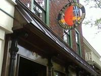 Half Moon Restaurant & Saloon