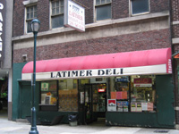 Latimer Delicatessen