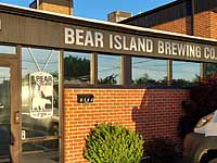 Bear Island Brewing Company