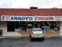 Arroyo Liquor