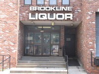 Brookline Liquor Mart