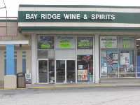 Bay Ridge Wine & Spirits