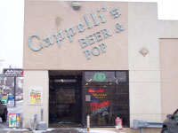 Cappelli's Beer & Pop Warehouse