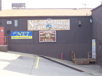 North End Tavern & Brewery