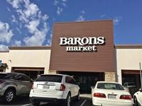 Barons Market