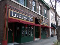 Llywelyn's Pub - Central West End