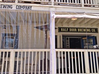 Half Door Brewing Co.